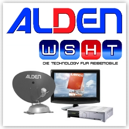ALDEN - WSHT - Technology für Reisemobile!